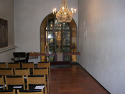 Cathedral Chapel